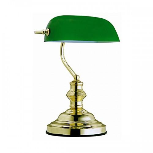 Bankerlampe
