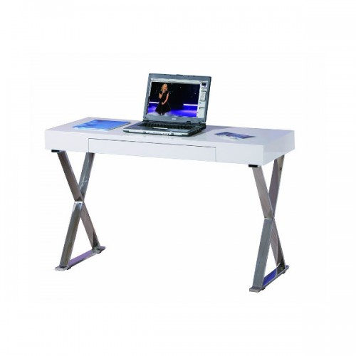 Moderner Computertisch