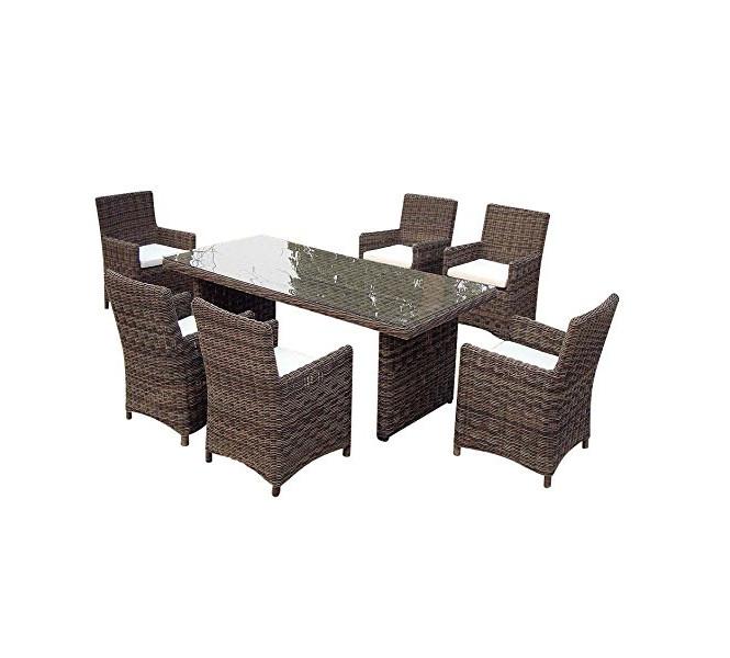 baidani gartenm bel set gartenm bel. Black Bedroom Furniture Sets. Home Design Ideas