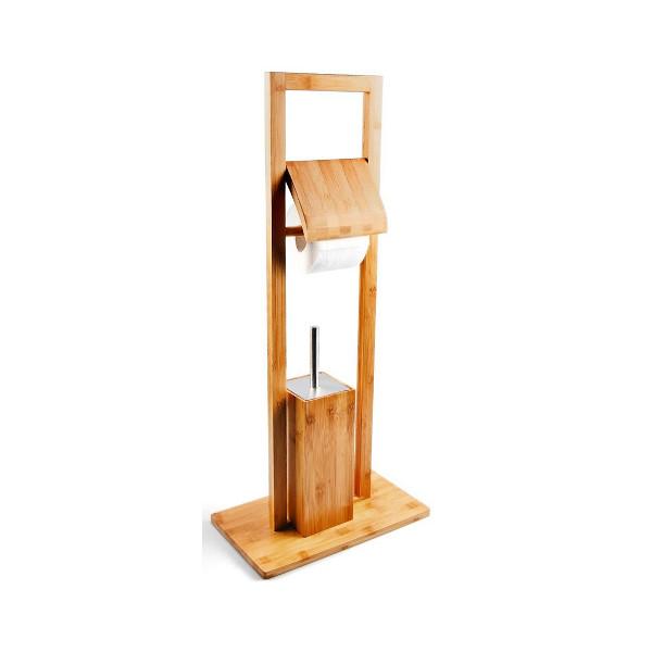 Bambus WC-Garnitur