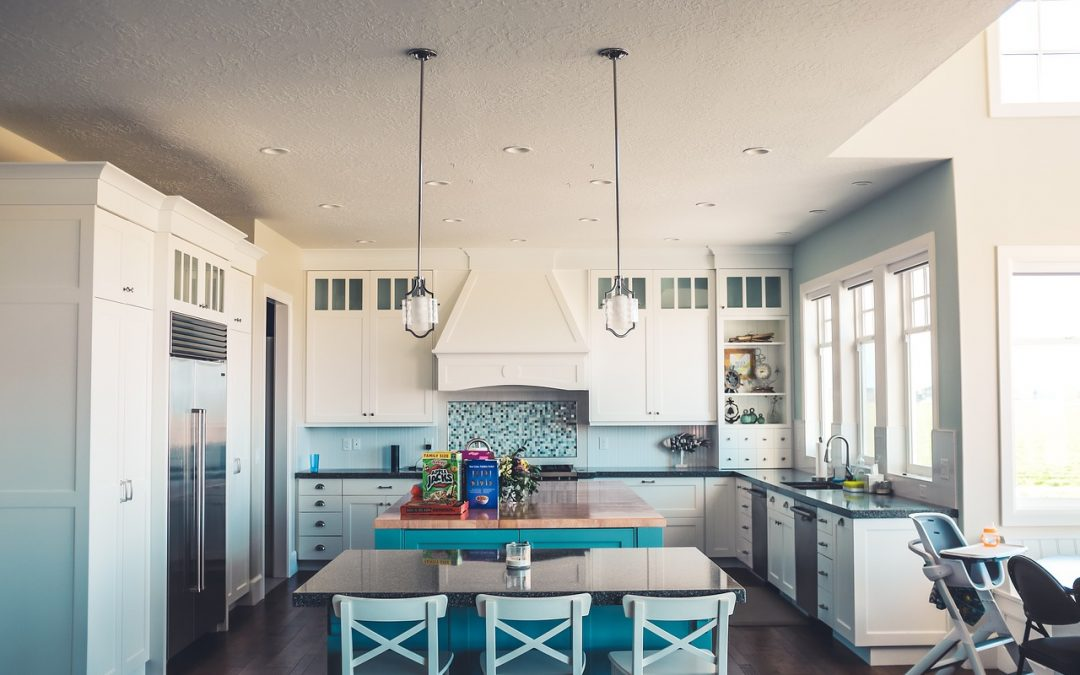 Küchentrends 2018: Das sind die neuen Trends und Designs