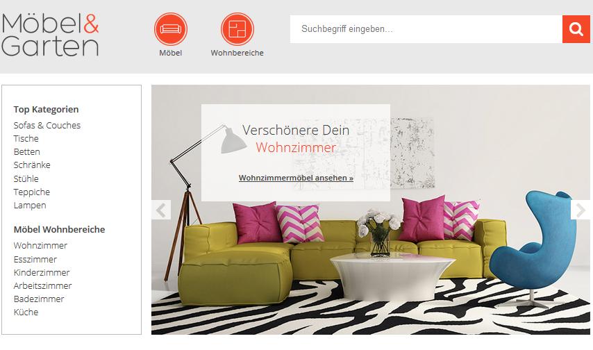 moebel-und-garten.de: Möbel-Trends für ein schönes Zuhause